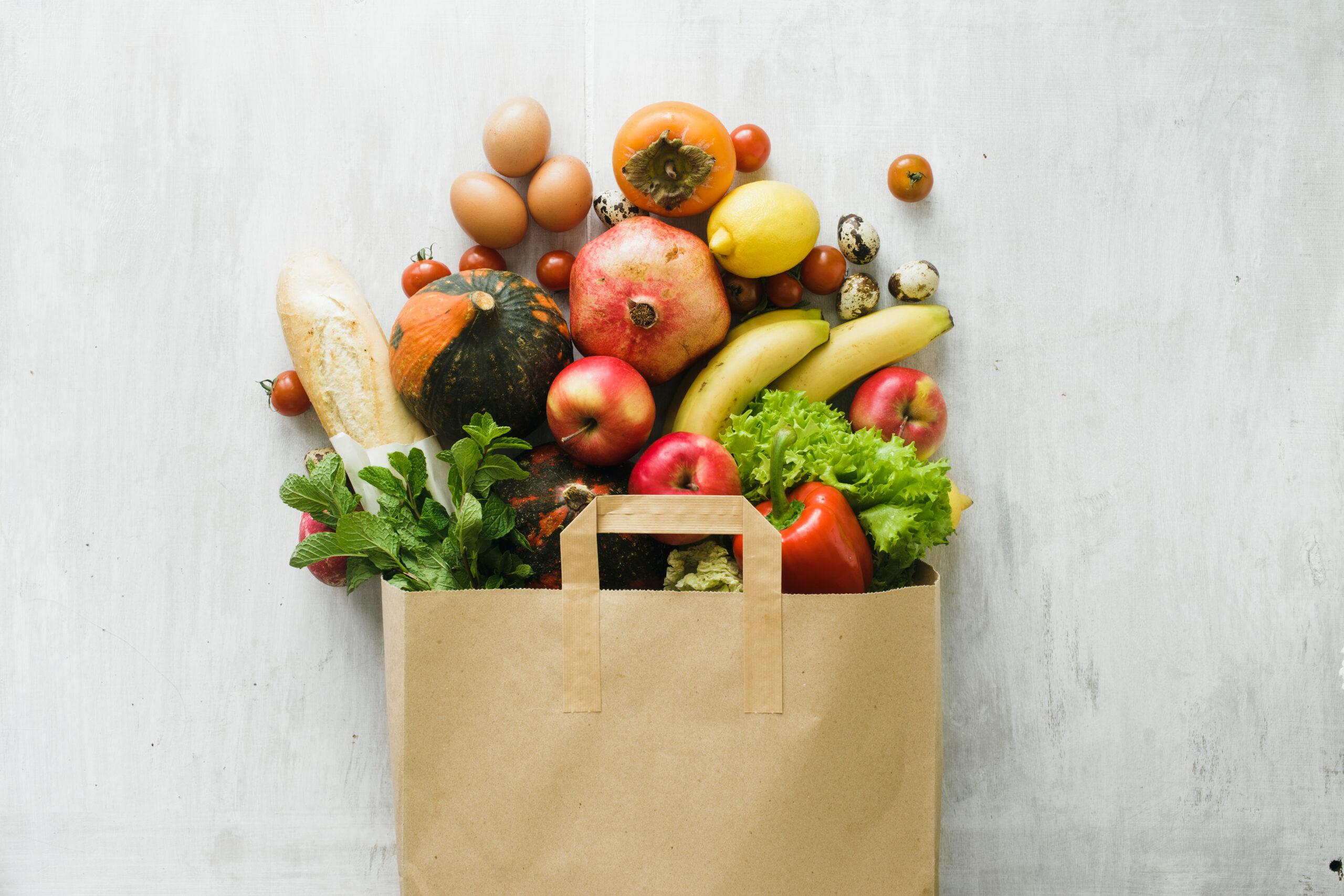 boodschappenzak-groenten